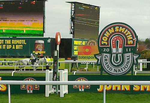 Grand National pic