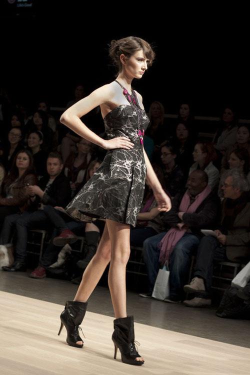 Fashion week pic