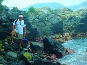 Hike to Playa las Gatas
