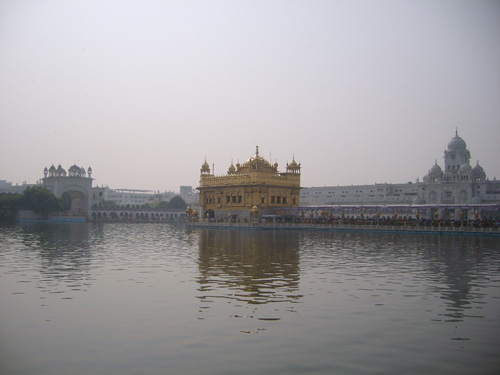 250315Photo 26 - Golden Temple Complex (3)