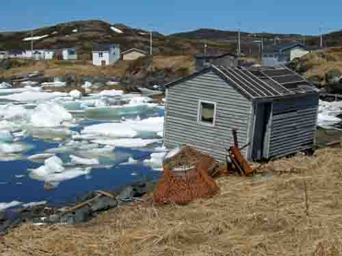 Goose Bay, Newfoundland