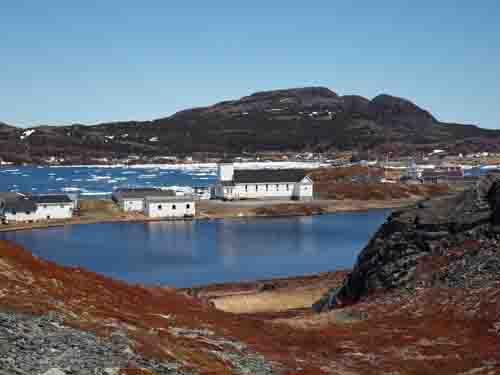 Goose Bay Newfoundland