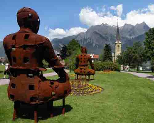 Bad Ragaz Art Festival