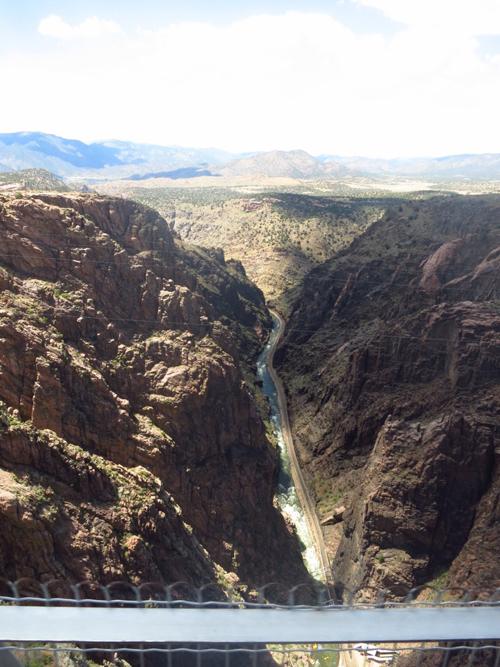 Royal Gorge Colorado