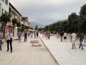 Giro, Berat, Albania
