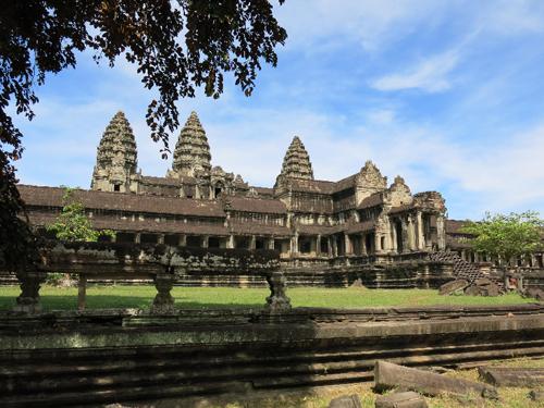 Angkor Wat pic