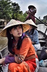 200815girl mekong delta