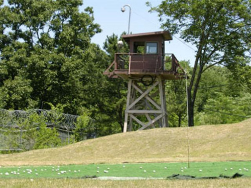 Camp Bonifas Golf Club
