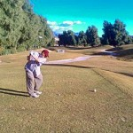 Furnace Creek Golf Club