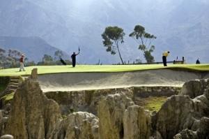 La Paz Golf Course