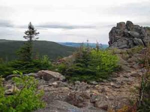 Mt Carlton, Canada
