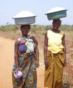 Women, Malawi