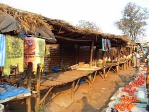 Market, Malawi