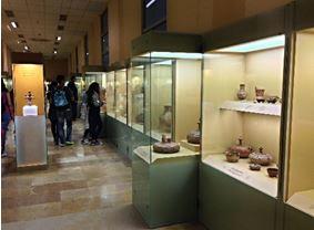 The Agora Museum, Greece