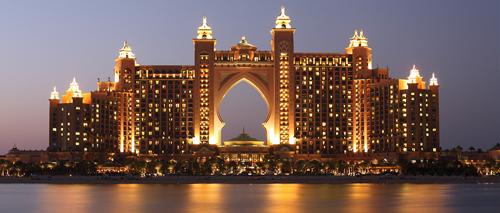 Dubai Hotel...