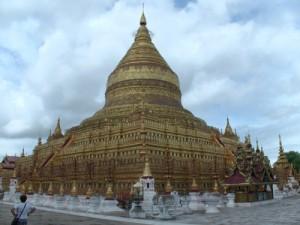 Schwegadon Pagoda