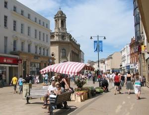 120116High_Street,_Cheltenham_-_geograph.org.uk_-_454051
