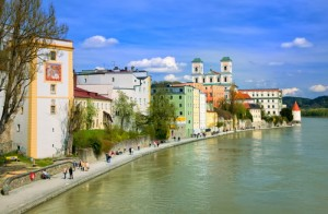 Passau cruise