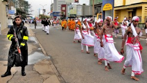 parade, Colombo