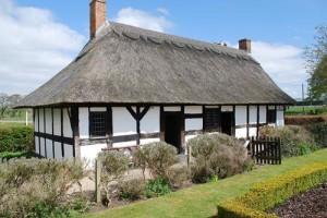 Izaak Walton's House