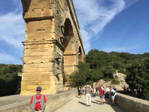 070716IMG_2324 Pont du Gard (3)