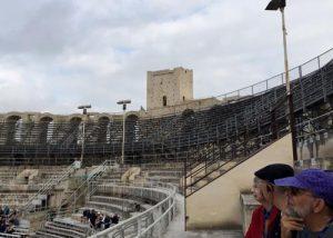 070716IMG_2382 Colisseum at Arles (3)