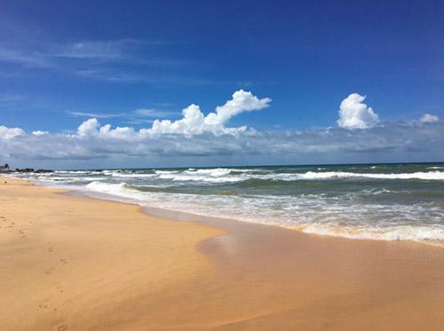 Beach, Phu Quock, Vietnam
