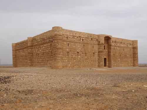 Qasr al-Karrana