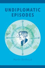 undiplomatic episodes book cover