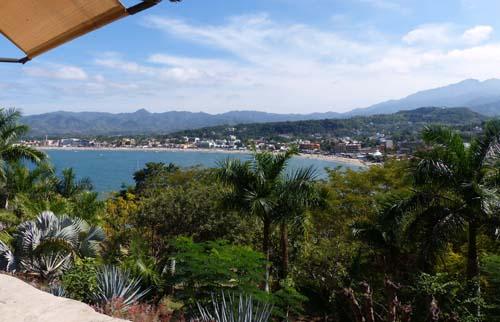 Mexico's Riviera Nayarit