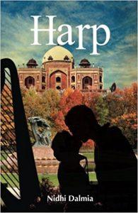 Harp book cover