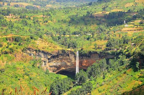 Mount Elgon – Uganda