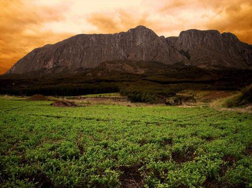 Mulanje – Malawi