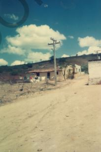 brazilian road
