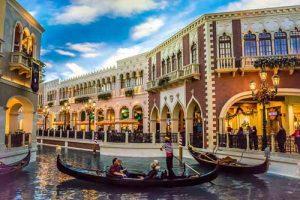 Las Vegas little Venice