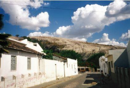 Monte Santo, Brazil