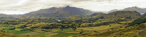 Otago region, New Zealand