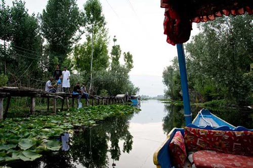 Lake Nigel, Srinigar